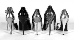 Foelsket shoe' aholic
